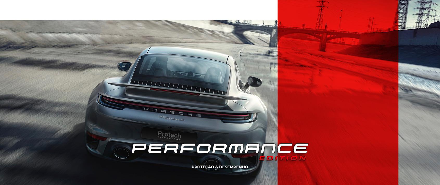 Banner Performance Af04 - Protech Blindagens